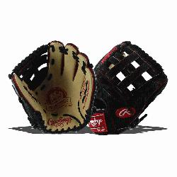 new Limited Edition Pro Label baseball glove
