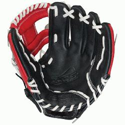 Series 11.5 inch Baseball Glove RCS115S (Right Hand Throw) : In a spo