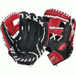 11.5 inch Baseball Glove RCS115S (Right Hand Throw) : In a sport dominated by uniformity, the ne