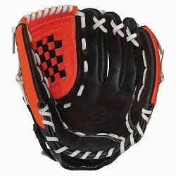 Rawlings RCS Series 12 inch Baseball Glove RCS120NO (Right Hand Throw) : In a sport