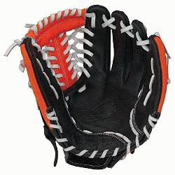 gs RCS Series 11.75 inch Baseball Glove RCS175NO (Right Hand Throw) : In a sport dominated by uni
