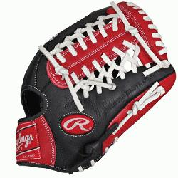 Series 11.75 inch Baseball Glove RCS175S (Right Hand Throw) : In a spor