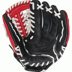 ries 11.75 inch Baseball Glove RCS175S (Right Hand Throw) : In a sport dominated by uniformity, the