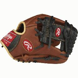 eritage™ Pro Series gloves combine pro patterns with moldable padding pr