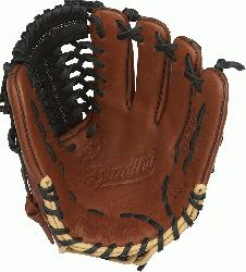 ndlot Series gloves feature an oiled pull-u