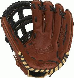 e Sandlot Series gloves fe