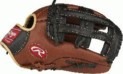 Series gloves feature an oiled pull-up leather that gives the models a unique vintage look