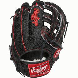 /4-inch all-leather youth baseball glove styled after the one used by David Price Youth Pro