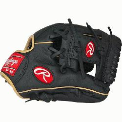 er 11 Baseball Glove Quicker, Easier Break-In Rawlings Gamer y