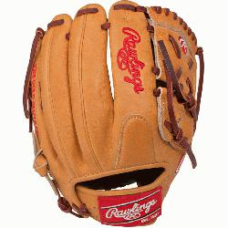 the Hide is one of the most classic glove models in baseball. Rawlings Heart of the Hide Gloves