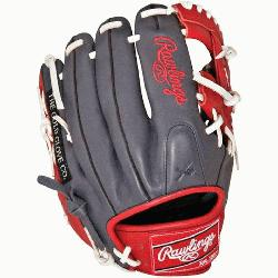 XLE Series GXLE4GSW Baseball Glove 11.5 Inch (Right Hand