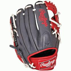 es GXLE4GSW Baseball Glove 11.5 Inch (Right Handed Throw) : The Gamer XLE series features POR