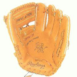 of Hide XPG6 remake of the classic Mickey Mantle baseball glove. Made with