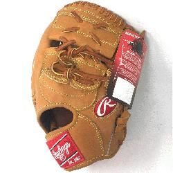 Rawlings Heart of Hide XPG6 remake of the classic Mickey Mantle bas