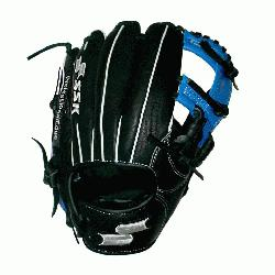 Preferred Position Infield Size 11.5