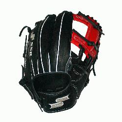 rred Position Infield Size 11.50 Web Classic I Web Premium Cowhide Leather Top Grain