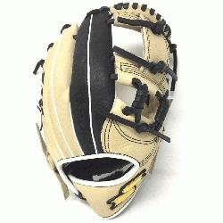 ern model Modeled after Javier Baez's pro-level glove Top Grain Steerhide Leather