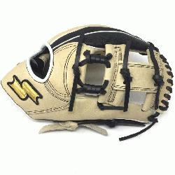 ttern model Modeled after Javier Baez's pro-level glove Top Grai