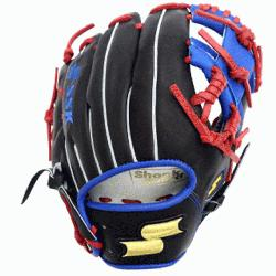 his SSK PRO GLOVE is specifically designed for J