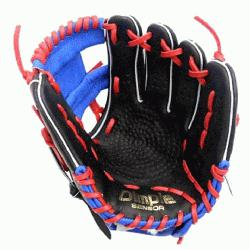 his SSK PRO GLOVE is specifically designed for Javier Baez. Size, color an