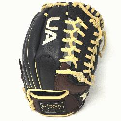ll Glove Colorway: Camel | Black Conventional Open Back Dimple Sensor Technology