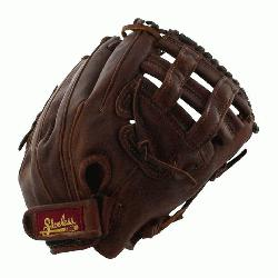 Field Ready Shoeless Joe Gloves require little or no break in time Made from 100% Ant