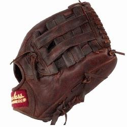 oe 11.5 H Web Baseball Glove (Right Handed Throw) : Shoeless Joe
