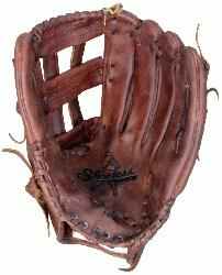 hoeless Joe 11.5 H Web Baseball Glove (Right Handed Throw) : Shoeless Joe Gloves give