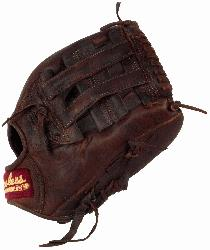 ess Joe 11.5 H Web Baseball Glove (Right Handed Throw) : Shoeles