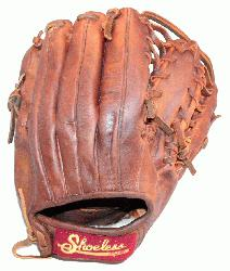 11.5 Baseball Glove 1150SF (Right Hand Throw) : Shoeless Joe provides a