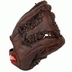 11.75 Tenn Trapper Web Baseball Glove (Right Handed Throw) : Shoeless Joe Gloves give a