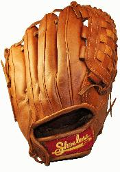 175BW Baseball Glove 11.75 inch (Right Hand Throw) : Shoeless Joe 1175BW Baseball Glove 11.7