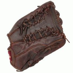 hoeless Joe 12.5 inch Tenn Trapper Web Baseball Glove (Right Handed Throw) :