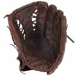 oeless Joe 12.5 inch Tenn Trapper Web Baseball Glove (Right Handed Throw