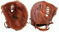ch Tennessee Trapper First Base Mitt (Right Handed Throw) : All styles of Shoeless