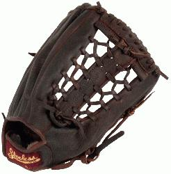 Modified Trap 13 inch Baseball Glove (Right Handed Throw) : Shoeles