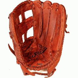 oe 1400HW Softball glove 14 inch Mens (Right Hand Throw) : Men softball play