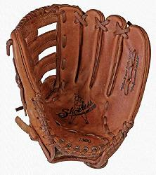 oe Outfield Baseball Glove 1
