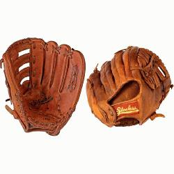 Joe Outfield Baseball Glove 13 inch 1300SB (Right Hand Throw) : The 13 inch Shoeles