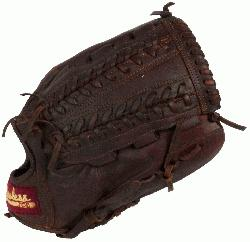 Joe V-Lace Web 12 inch Baseball Glove (Right Hand Throw) : Shoeless