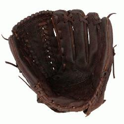 s Joe V-Lace Web 12 inch Baseball Glove (Right Hand Throw) : Shoeless Joe Gloves give a player the