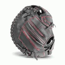 UA Deception 33.5 fastpitch catcher s mitt designed for the serious fastpitch softball playe