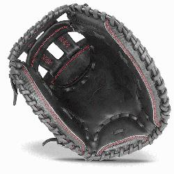 Deception 33.5 fastpitch catcher s mitt designed for the serious fastpitch softball player. This De