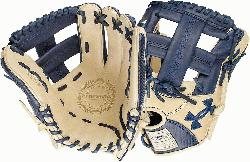 m design Right hand throw 11.5 inches infield mode