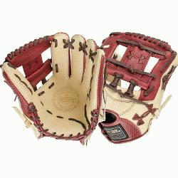 d cream design Right hand throw 11.5 inches infield model Pro-I w