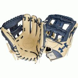 design Right hand throw 12.75inch outfield glove Premium cowhide palm Japa