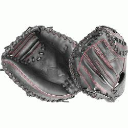 The under Armour deception Series mitts
