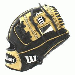 Infield Model, H-Web span class=a-list-itemPro Stock(TM) Leather for a long lasting glove and