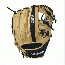 K 1786 - 11.5 Wilson A2K 1786 Infield Baseball Glove A2K 1786 11.5 Infield - Right Hand ThrowWTA