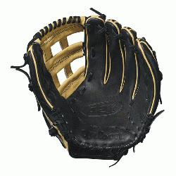 799 - 12.75 Wilson A2K 1799 Outfield Baseball GloveA2K 1799 Outfield 12.75 Baseball Glove - R
